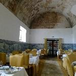 magnifique salle de restaurant