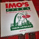 Imo's Pizza at Osage Beach, MO