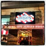 TGI Friday'sの写真