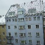 Con la neve è davvero Natale :)