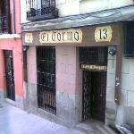 Bilde fra El Tormo