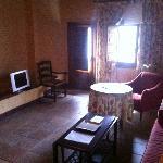 salon habitacion