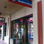 Domino's Pizza Foto