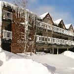 Foto de Skiers Lodge