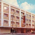 St Regis Hotel Foto