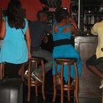 CARIBBEAN VIBE BAR & GRILL BARBADOS GRAND OPENING