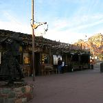 Historic place for a real Western Dining experience!