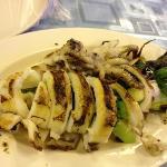 Squid P60 12/07/2012 LARSIAN @ ALINDASAY Stall