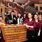 Foto de La Barca Spanish Tapas & Wine Bar