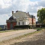 Pavillon Henri IV 2