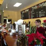 philz coffee shop