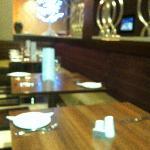 Restaurant in Casino at Westfields London