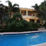 Alhambra Beach Resort