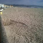 Las interminables playas de Barbate.