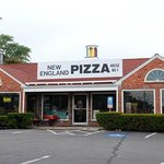 New England Pizza House Photo