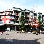 Photo de Whistler Town Plaza Suites