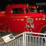 North Charleston and American LaFrance Fire Museum and Educational Center