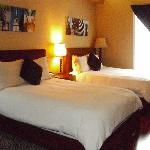 Room 503 - 2 x Double
