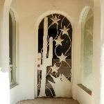 PV doorway