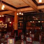 Frank O'Dowd's Pub.