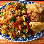 Photo de Golden Star Chinese Food