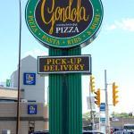 Photo de Gondola Pizza Restaurants