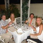 Eden restaurant....Try the crab cakes!!!