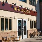 Second Cup Foto