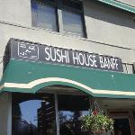 Sushi House Banff Photo