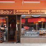 Bob's Submarine Sandwiches Photo
