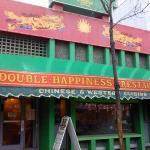 ‪Double Happiness Restaurant‬