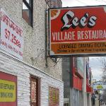 Lee's Village Restaurant