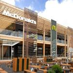 Photo of McDonald's Restaurant