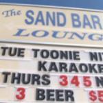 Photo de Sand Bar Ltd