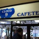 Cloud 9 Cafeteria