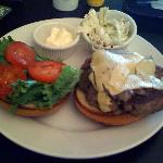 Chatham Burgers