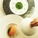 Opus Restaurant Foto
