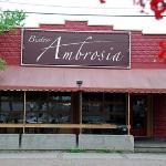 Ambrosia Photo