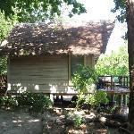 Hut #5