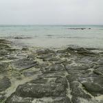 奥武島畳石 奇石群