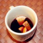 hot wine Jan made~