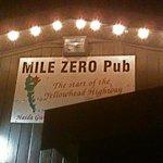 Mile Zero Pub & Grill