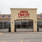 Photo de Swiss Chalet Rotisserie & Grill