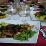 Photo of Table D'Hote Chez Mallet