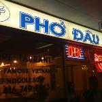 Photo of Pho Dau Bo