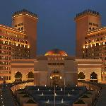 The St. Regis Doha Exterior