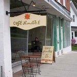 1rst Cafe Namasthe location