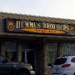 Hummus Bros Restaurant and Lounge Photo