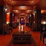 Foto de Berber Lounge