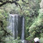 Korokoro Falls